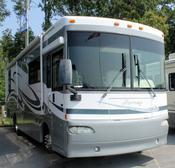 Used 2004 Winnebago Journey 32T Class A - Diesel For Sale