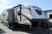 New 2016 Heartland Wilderness 3250BS Travel Trailer For Sale