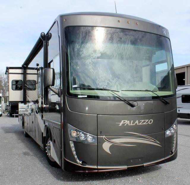 2016 Class A - Diesel Thor Motor Coach PALAZZO