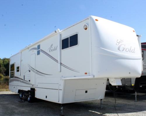 Used 2006 Alfa See Ya! 35RLIK Fifth Wheel For Sale