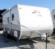 New 2016 Crossroads Z-1 18SS Travel Trailer For Sale