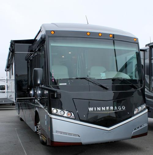 New 2016 Winnebago FORZA 38R Class A - Diesel For Sale