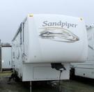 2007 Forest River Sandpiper