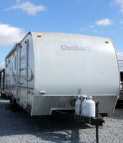 Used 2009 Keystone Outback 28 Travel Trailer For Sale