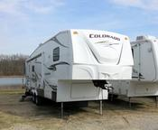 Used 2009 Dutchmen Colorado 27RL-BS Fifth Wheel For Sale