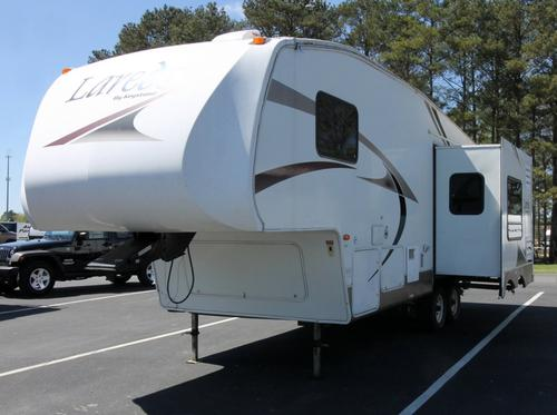 Used 2006 Keystone Laredo 27RK Fifth Wheel For Sale