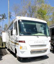 Used 2008 Damon DayBreak 3578 Class A - Gas For Sale