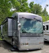 Used 2005 American Coach American Eagle 42R Class A - Diesel For Sale