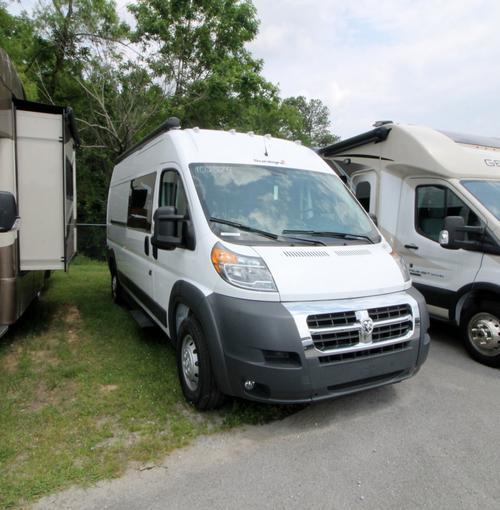 Delaware Travel Vans