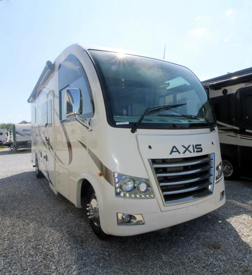 New Or Used Class A Motorhomes For Sale Rvs Near Chattanooga