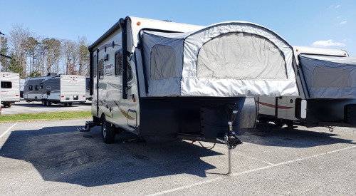 Rv Camping World Hendersonville Nc