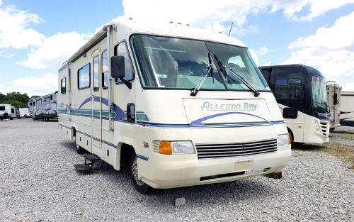 Tiffin RVs for Sale - Camping World RV Sales
