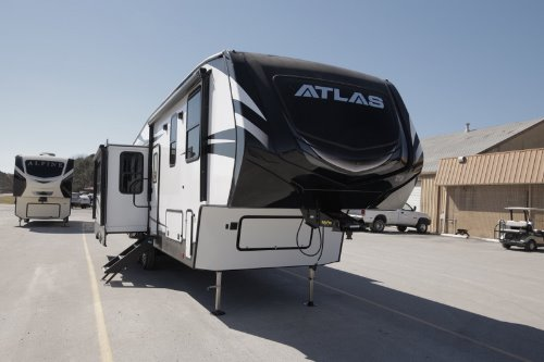 New Or Used Dutchmen Atlas Rvs For Sale Camping World Rv Sales