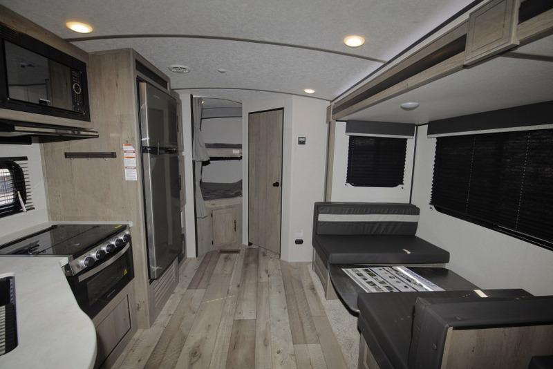 2021 Keystone RV 295bh
