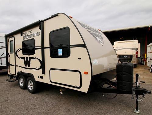2016 Winnebago MICRO MINI