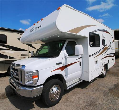2014 Coachmen Freelander