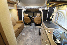 Floor Plan : 2019-WINNEBAGO-24V