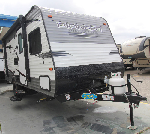 Small Campers For Sale Camping World Rv Sales