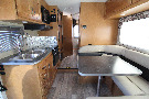 Floor Plan : 2019-WINNEBAGO-22M