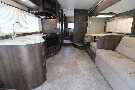 Floor Plan : 2018-COACHMEN-28 BH FORD E450