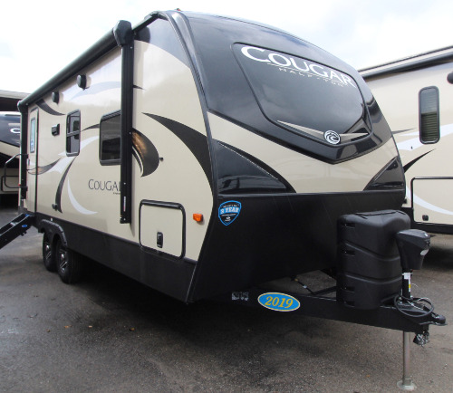 Keystone Cougar 22RBS RVs for Sale - Camping World RV Sales