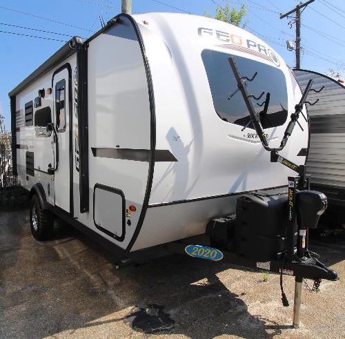 Forest River Rockwood Geo Pro RVs For Sale