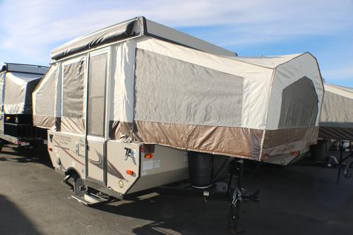 Exterior : 2018-FOREST RIVER-1640LTD