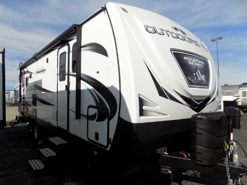 RV : 2020-OUTDOORS RV-260RLS