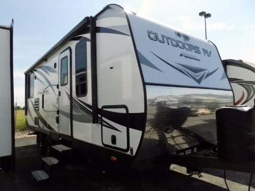 Exterior : 2020-OUTDOORS RV-21KVS