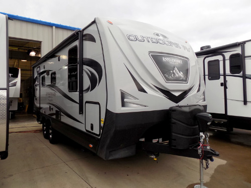 RV : 2020-OUTDOORS RV-22FQS