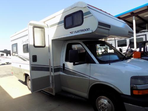 Fleetwood Jamboree RVs for Sale - Camping World RV Sales