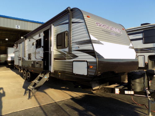 RV : 2020-HEARTLAND-DS320