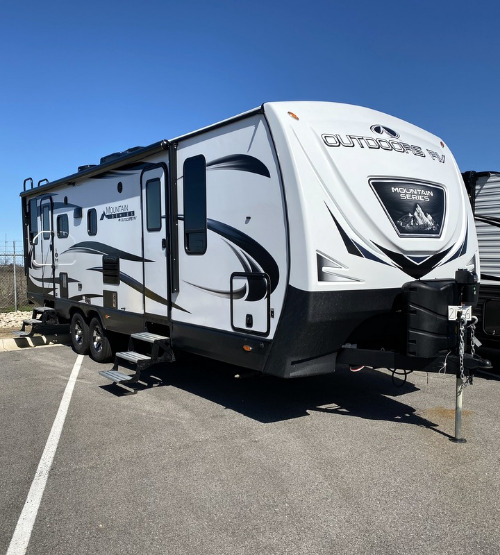 RV : 2020-OUTDOORS RV-250RDS