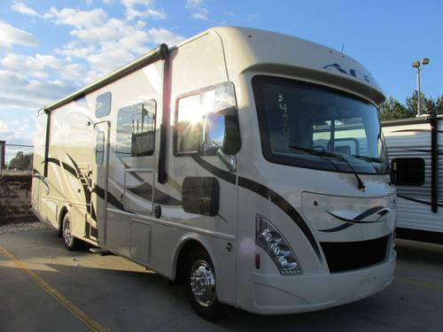New And Used Rvs For Sale In Alabama