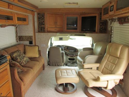 2006 Holiday Rambler Atlantis