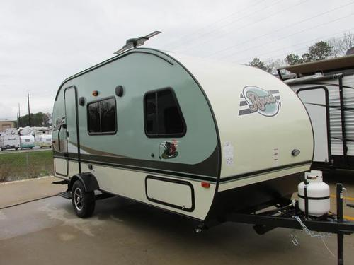 2016 Forest River R POD