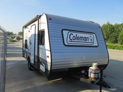2014 Dutchmen Coleman