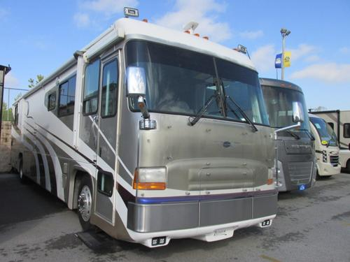 2001 Tiffin Zephyr