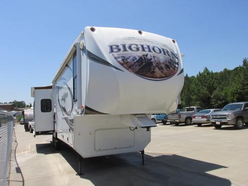 2012 Heartland Bighorn