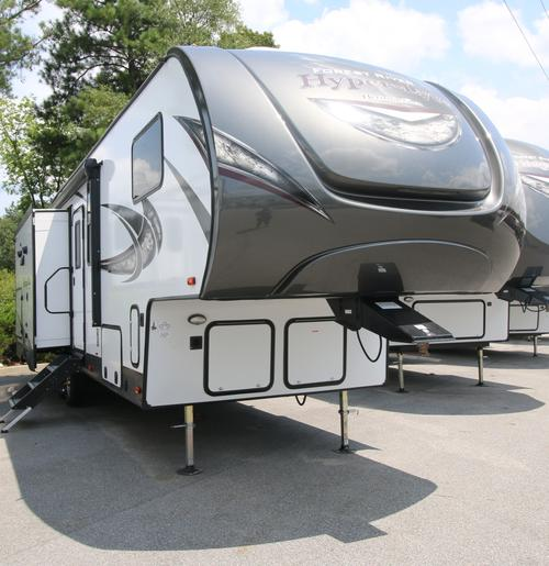 Used Fifth Wheel Bunkhouse For Sale In Ohio
