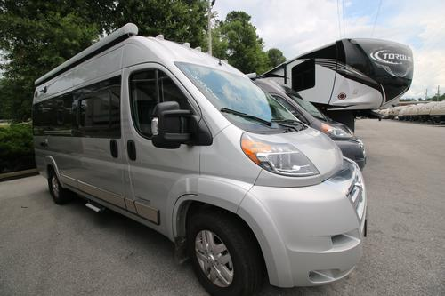 f4e8dbd3c6 New or Used Class B Motorhomes For Sale - Camping World RV Sales