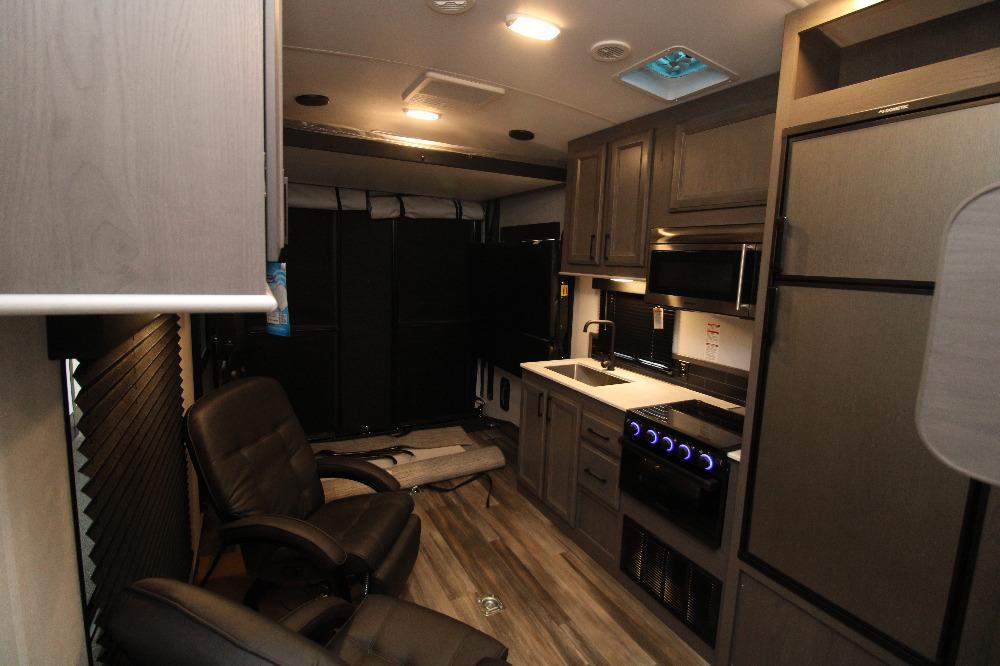 2021 Heartland RVs 260