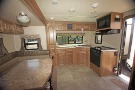Kitchen : 2019-FOREST RIVER-25FKS