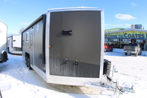Exterior : 2019-VOYAGER-T821-PKH