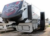 New 2016 Keystone Raptor 424TS Fifth Wheel Toyhauler For Sale