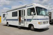 Used 1998 Fourwinds Hurricane 33B Class A - Gas For Sale