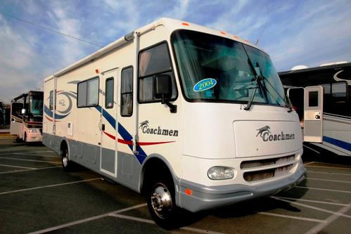 2004 Coachmen Liberty