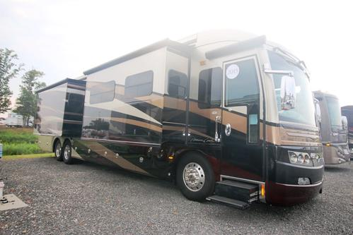 New 2015 American Coach Eagle 45T Class A - Diesel For Sale