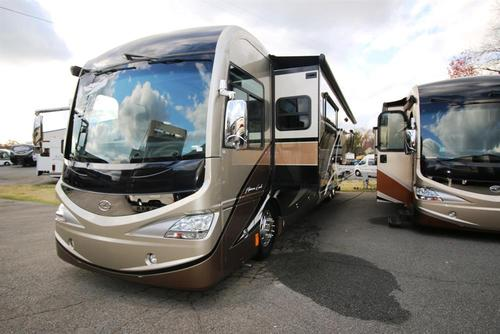 New 2015 American Coach REV 42T Class A - Diesel For Sale
