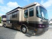 Used 2006 Holiday Rambler Navigator 45PBQ Class A - Diesel For Sale